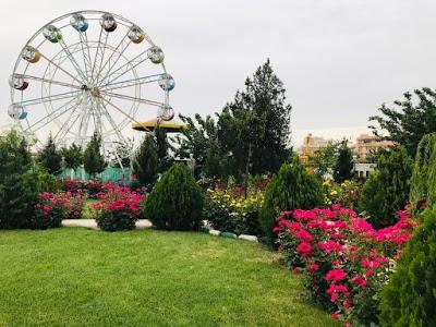 Ariana Park