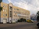 Городская Станция Скорой Медицинской Помощи ММУ, улица Хользунова, дом 36В на фото Саратова