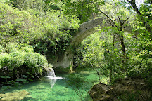 Pont des Tuves, Montauroux, France