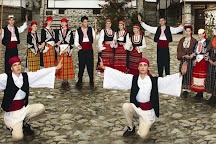 Ethnographic Area Complex, Zlatograd, Bulgaria