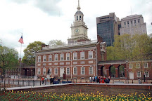 Independence National Historical Park, Philadelphia, United States