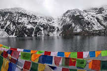 Tsongmo Lake, Gangtok, India