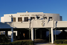 Parker Playhouse, Fort Lauderdale, United States