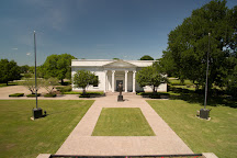 Sam Rayburn Library and Museum, Bonham, United States