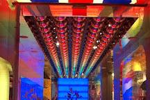 The Beatles - Love - Cirque du Soleil, Las Vegas, United States