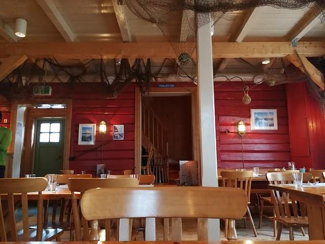 Krambua Restaurant