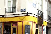 La Derniere Goutte, Paris, France