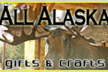 All Alaska Gifts, Tok, United States