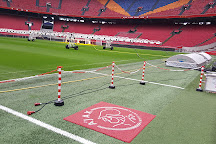 Amsterdam ArenA, Amsterdam, The Netherlands