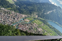 Harderkulm, Interlaken, Switzerland