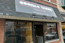 Gorilla Tango Theatre, Chicago, United States