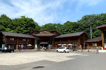 Oirase Stream Museum, Towada, Japan