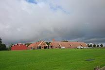 Engestofte Gods, Maribo, Denmark