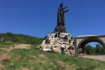 Notre Dame de la Garde, Volvic, France