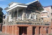 Bottle House, Ganja, Azerbaijan