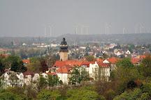 Das Rathaus, Zeitz, Germany