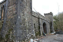 Cloontykilla Castle, Boyle, Ireland