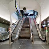 Автобусная станция  Helsinki Kamppi