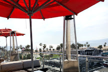 High Rooftop Lounge, Los Angeles, United States