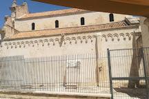Chiesa Santa Maria Amalfitana, Monopoli, Italy