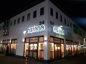 Asiana Restaurant