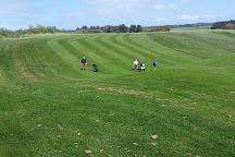Hjorring Golf Club, Hjorring, Denmark