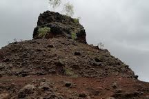 Volcano Park of Lemptegy, Saint-Ours, France