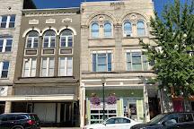 Blandwood, Greensboro, United States