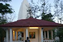 Shirdi Sai Baba Temple Injambakkam, Chennai (Madras), India