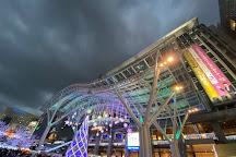 Hakata Station, Hakata, Japan