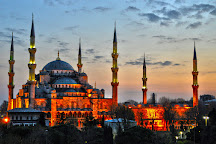 Before Travel, Istanbul, Turkey