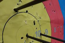 Mourne Archery Centre, Maghera, United Kingdom