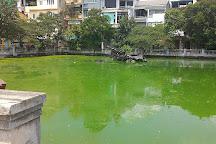 Huu Tiep Lake, Hanoi, Vietnam