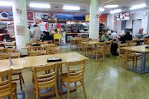 Hiruzen Kogen Service Area Up Line, Maniwa, Japan