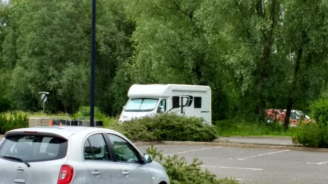 Castleview Park and Ride