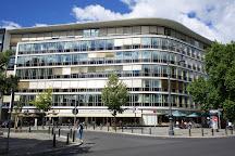 Bauhaus-Archiv Museum fur Gestaltung, Berlin, Germany
