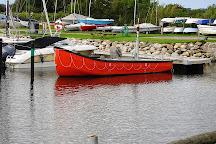 Otterup Lystbaadehavn, Otterup, Denmark