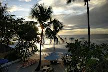 Dumaluan Beach, Panglao Island, Philippines