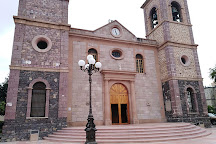 La Paz Cathedral, La Paz, Mexico