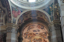 Chiesa di Santa Maria del Carmine, Rovereto, Italy