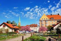 Tradgardsforeningen, Linkoping, Sweden
