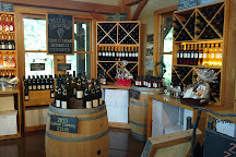 Oliver Winery, Bloomington, United States