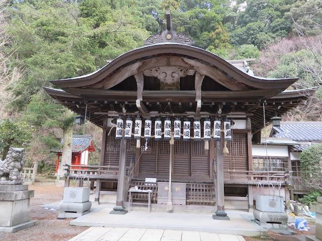 Yosho Shrine