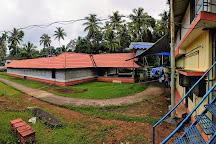 Thiruvachira Sree Krishna Temple, Kozhikode, India