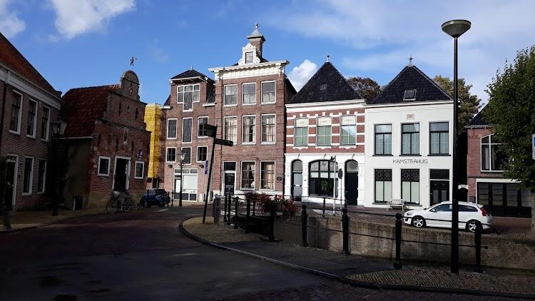 Grand Café De Doelen Franeker