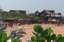 Inhaca Island, Maputo, Mozambique