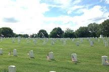 Nashville National Cemetery, Nashville, United States