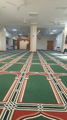 Assahaba Centre