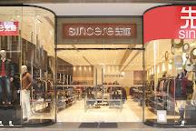 Sincere Store (Central), Hong Kong, China