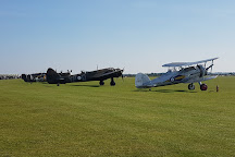 Classic Wings, Duxford, United Kingdom